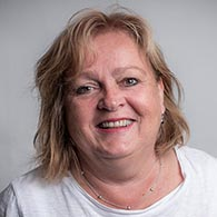 Anne Marie Østevik
