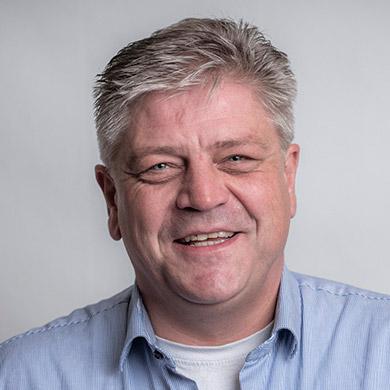 Bjørn Erik Pedersen