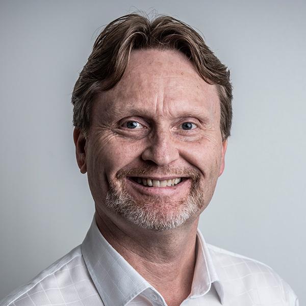 Geir Lund