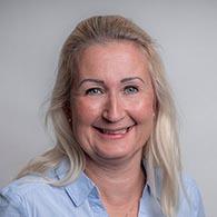 Inger Lise Molenaar