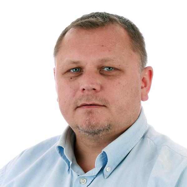 Kenneth Gjerstad