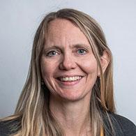 Kristin Sunde Jakobsen