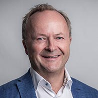 Lars Stangeland