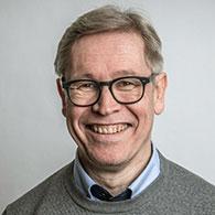 Øyvind Edvardsen
