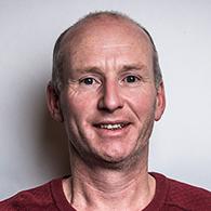Steffen Harestad