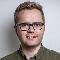 Øystein Aasheim